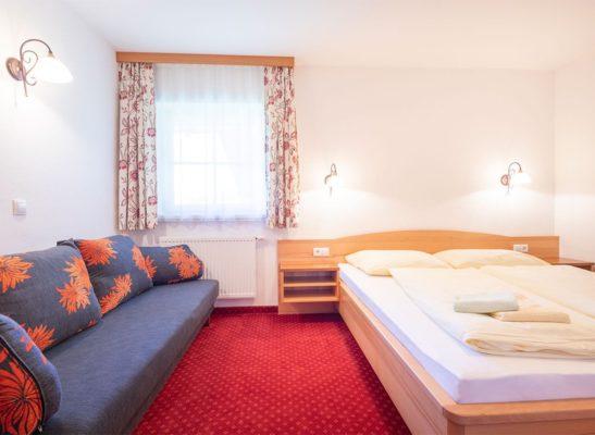 Almrausch - Ferienwohnung in Flachau, Feriengut Fingerhof