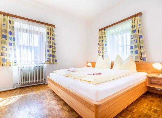 Benzeck - Ferienwohnung in Flachau, Feriengut Fingerhof
