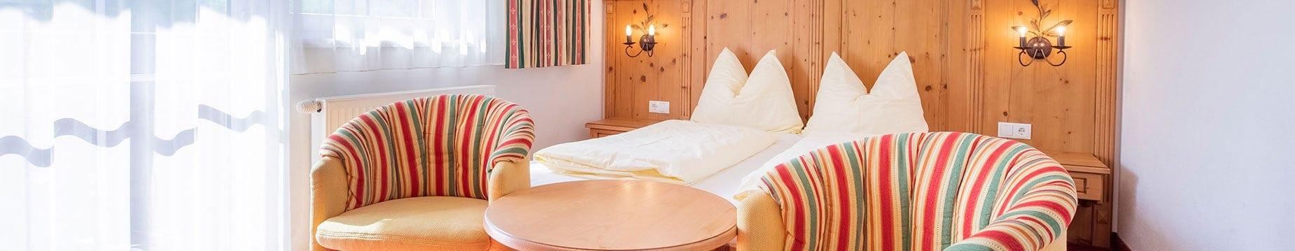 Schöne Zimmer in Flachau, Ski amadé