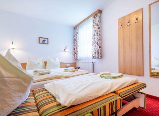 Edelweiß - Ferienwohnung in Flachau, Feriengut Fingerhof
