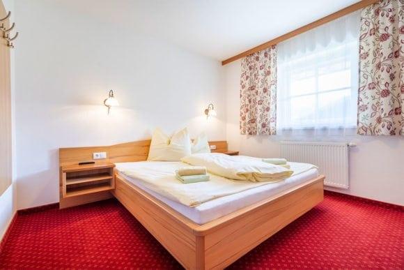 Enzian - Ferienwohnung in Flachau, Feriengut Fingerhof