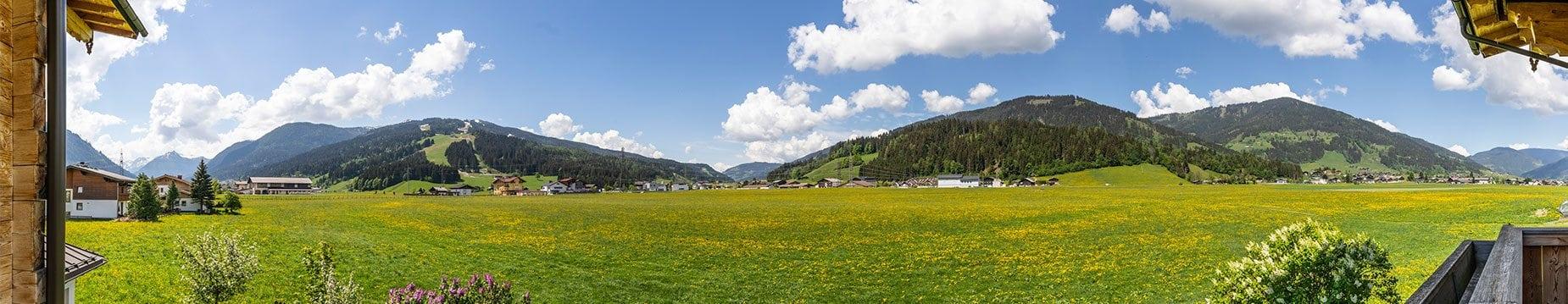 Feriengut Fingerhof in Flachau, Ferienwohnungen & Zimmer im Salzburger Land