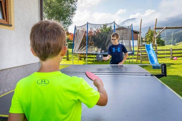 Kinder - Fingerhof in Flachau, Bauernhofurlaub im Salzburger Land