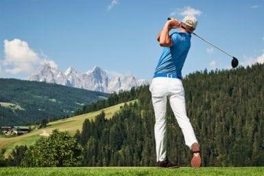 Golfclub Radstadt, Sommerurlaub im Salzburger Land