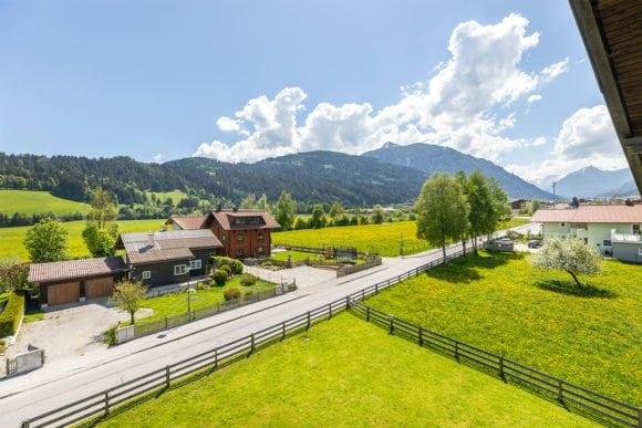 Lackenkogel - Ferienwohnung in Flachau, Feriengut Fingerhof