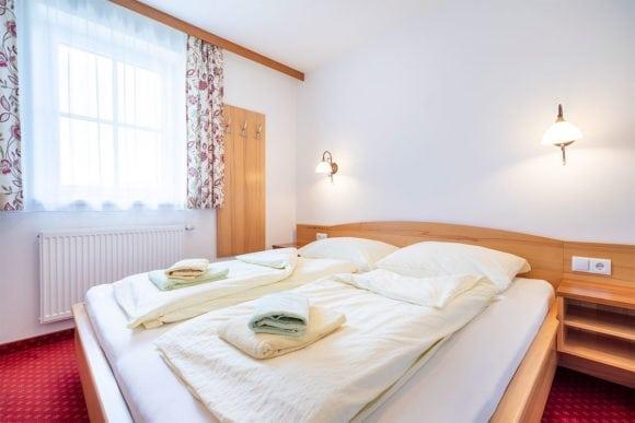 Schneerose - Ferienwohnung in Flachau, Feriengut Fingerhof