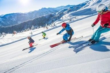 Skiurlaub in Flachau, Snow Space Salzburg