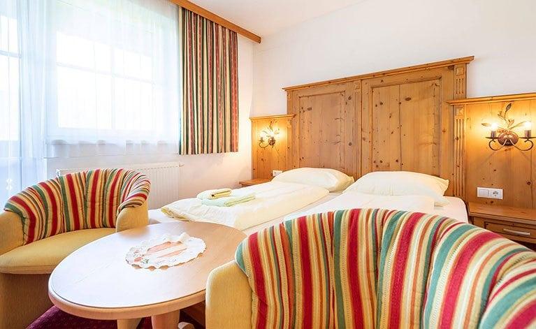 Zimmer in Flachau, Ski amadé